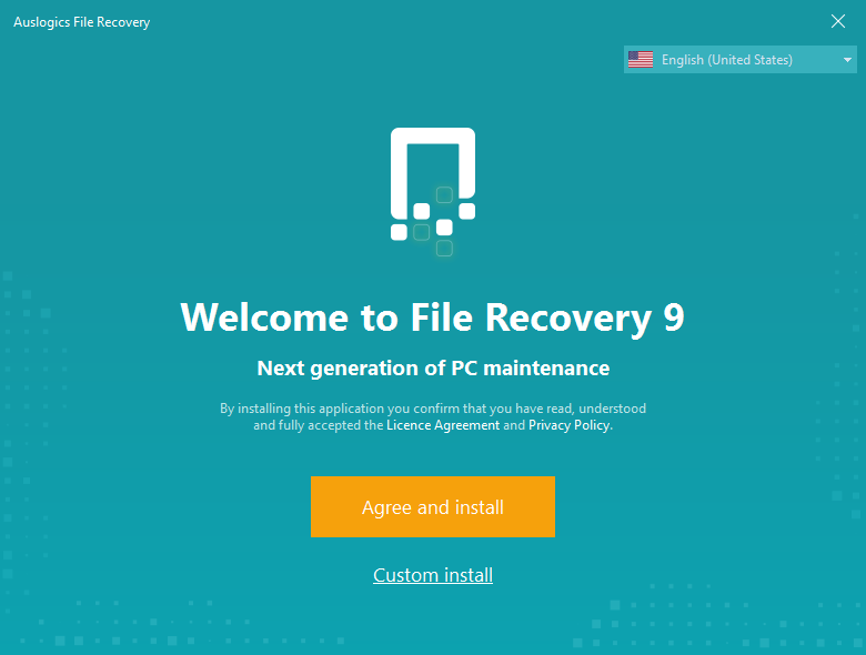 auslogics file recovery review
