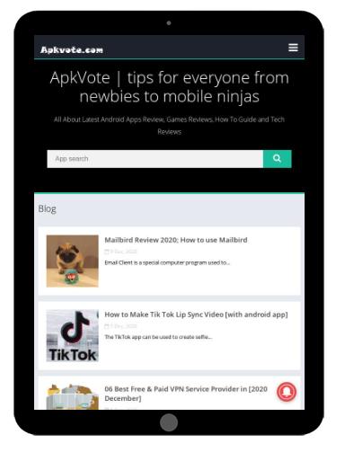 about us - apkvote.com